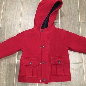 Jacadi Unisex Coat, warm, 18 months